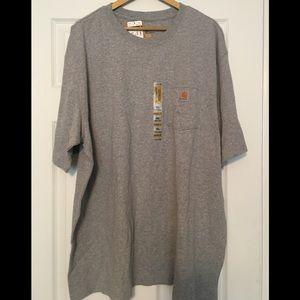 Carhartt Original Fit Men's T shirt